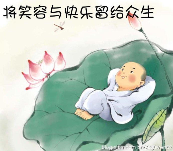 初学者一定要看:一个师兄给初学佛者的很实用的建议 - 莲池佛地 - 莲池佛地